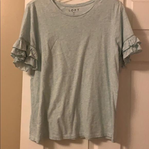 loft Tops - Dressy T-Shirt